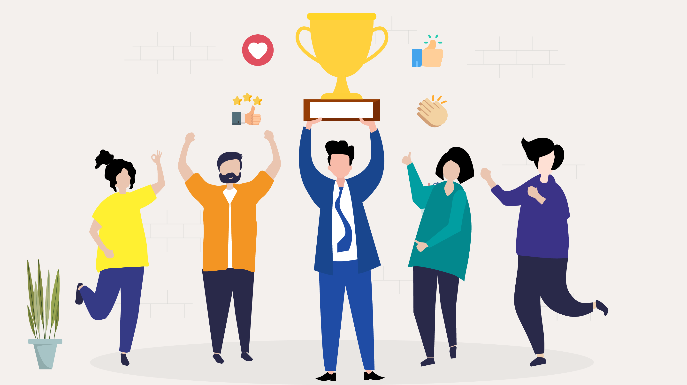 Building a Culture of Peer Recognition at your Workplace
