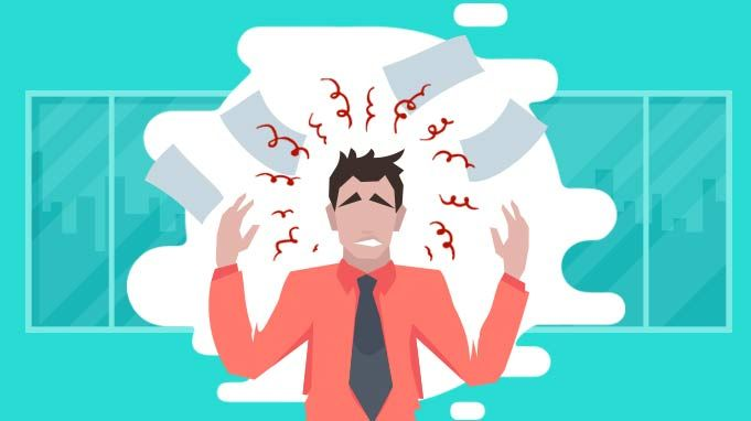 Workplace Stress: An Issue Plaguing Companies Throughout the World