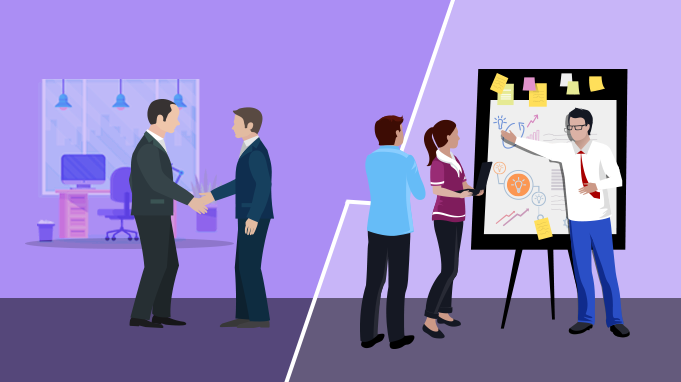Onboarding Vs Orientation: The Difference You Need to Know
