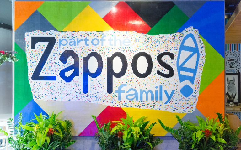zappos-headquarters-sign