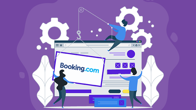 Case Study On Booking.com