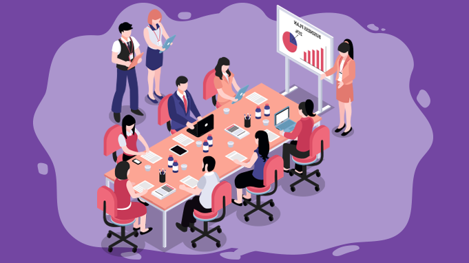 6 Types of Meetings Every Organization Should Focus On