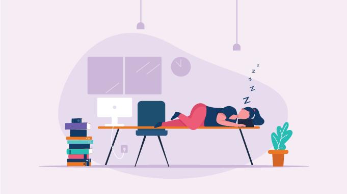 14 Interesting Ways To Combat Boredom At Work