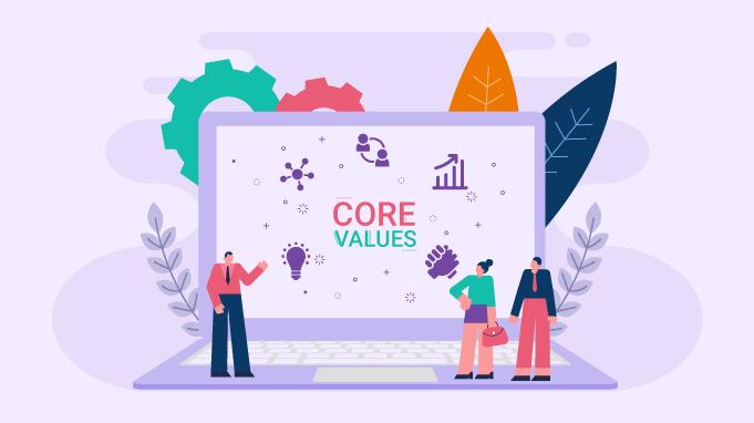 7 Key Benefits of Having Company Core Values