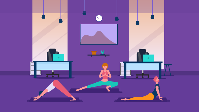 14 Benefits Of Incorporating Yoga In The Workplace
