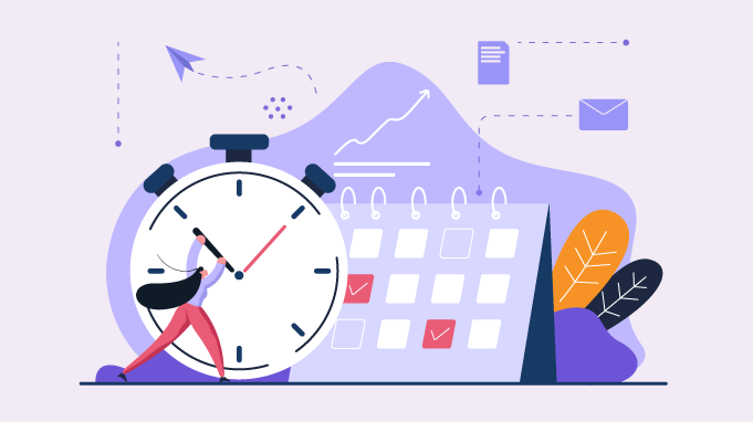 9 Time Management Techniques For Better Engagement