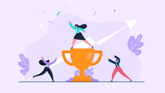 The Amazing ROI of Rewards and Recognition In Your Organization