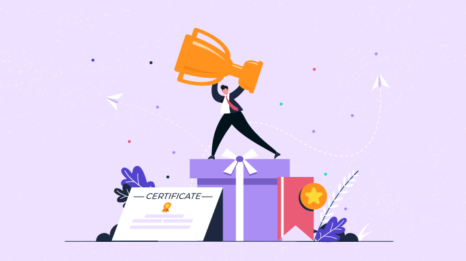 8 Criteria For A Perfect Reward And Recognition Program