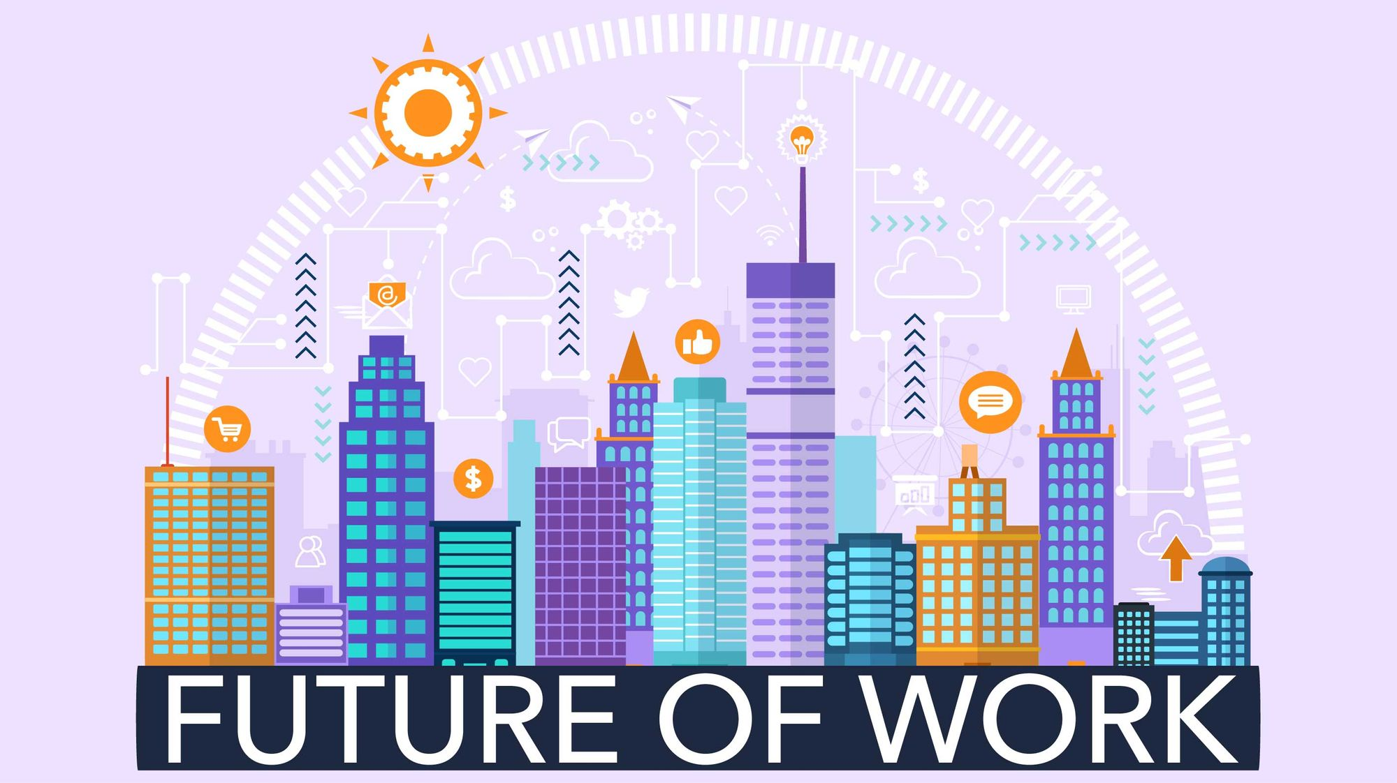 Top in Tech: Future of Work
