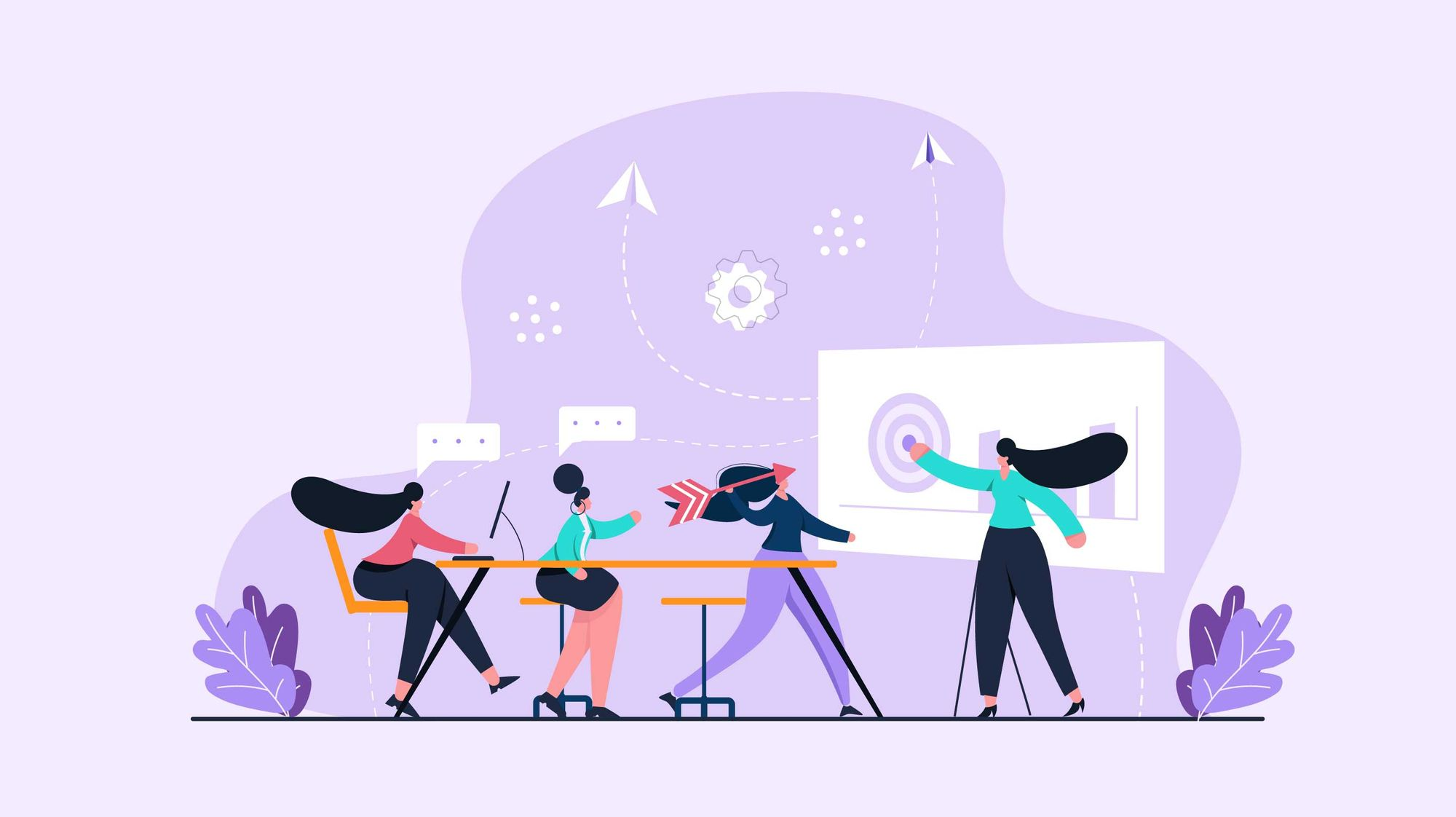 8 Ways to Foster Team Collaboration