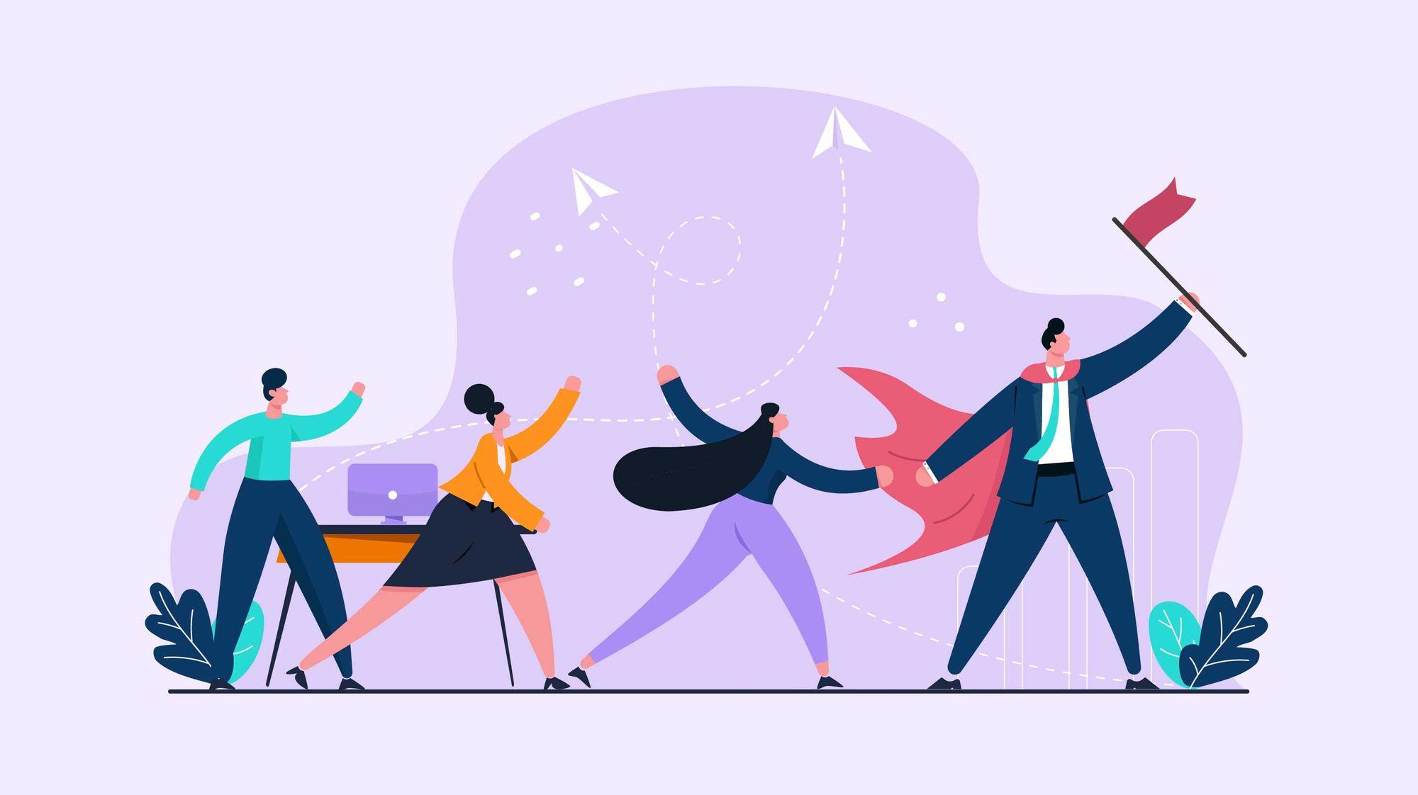10 Winning Tips to Boost Team Motivation