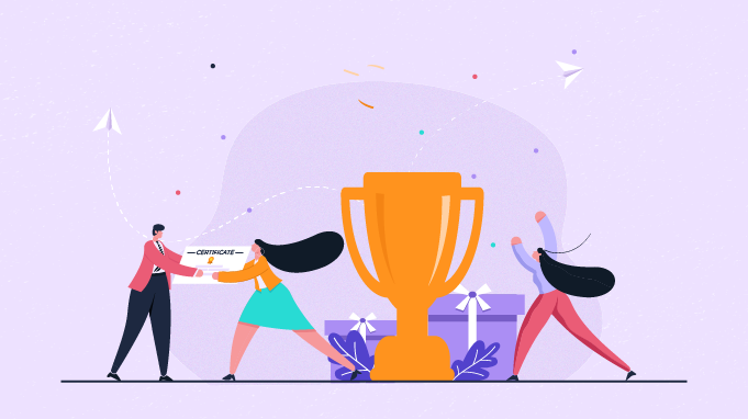 6 Steps In Building An Employee Rewards And Recognition Program