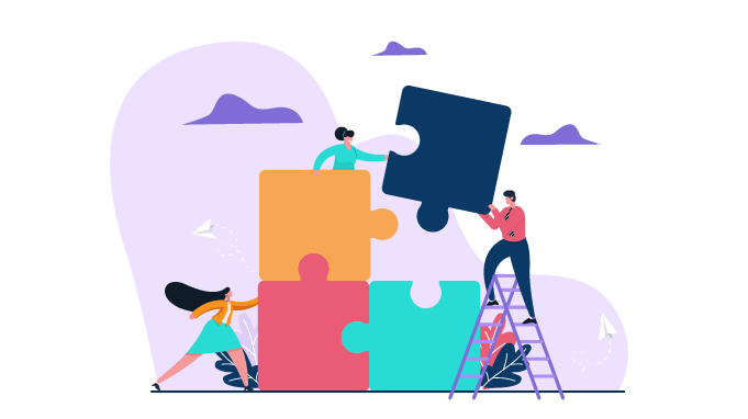 7 Ways You Can Foster Collaboration in the Workplace