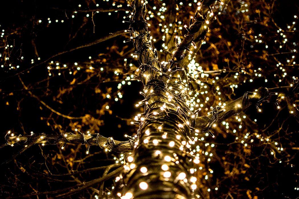 diwali_office_decoration_ideas_tree