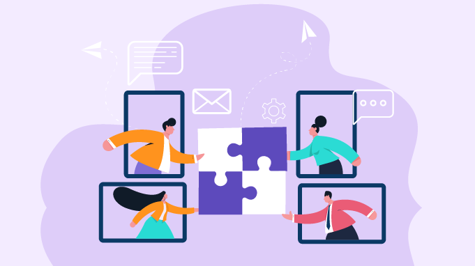 5 Best Ways To Build A High-Level Virtual Team