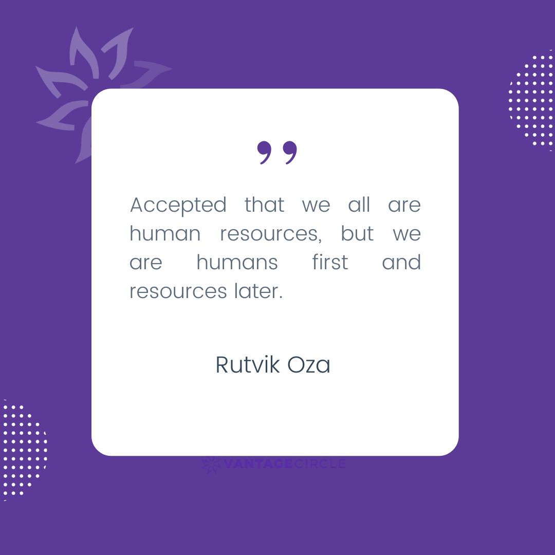 HR Quotes by Rutvik Oza
