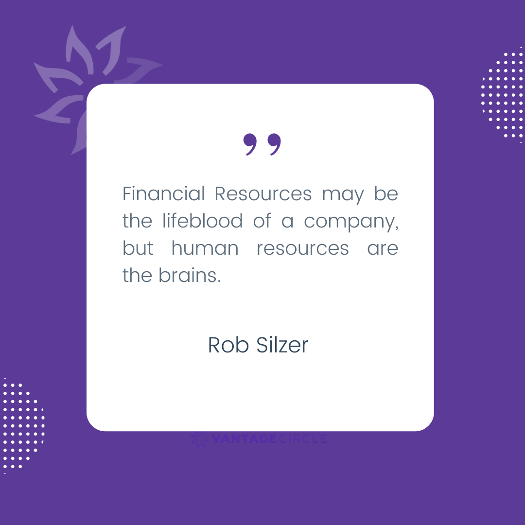 HR Quotes by Rob Silzer