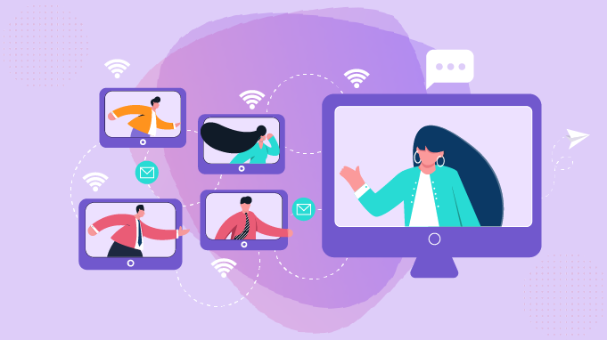 7 Useful Tips To Manage Your Remote Employees