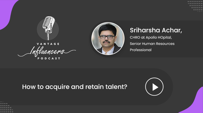 How to acquire and retain talent?