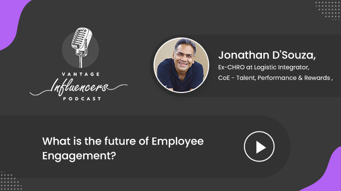 What is the future of Employee Engagement?