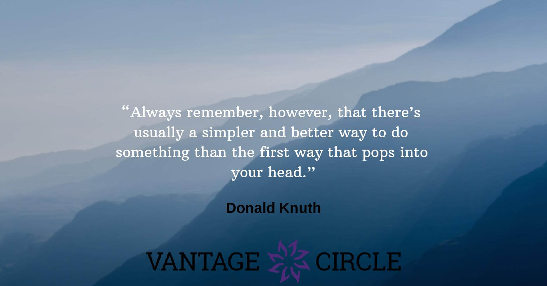 Employee-motivational-quotes-Donald-Knuth