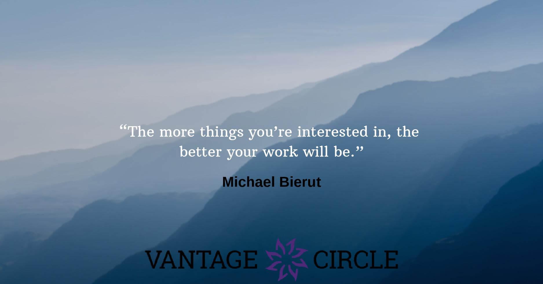 Employee-motivational-quotes-Michael-Bierut