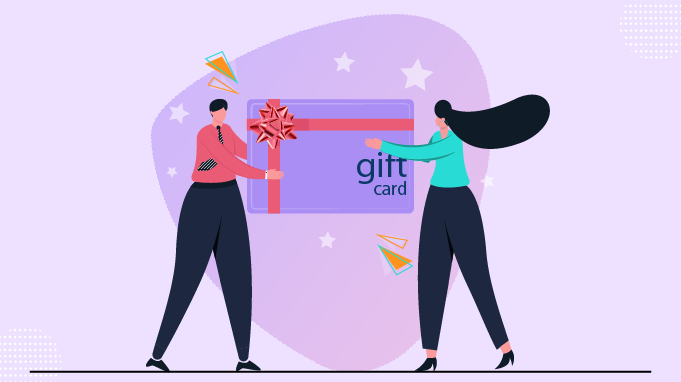 Gift Cards: The Perfect Employee Reward For Your Workforce