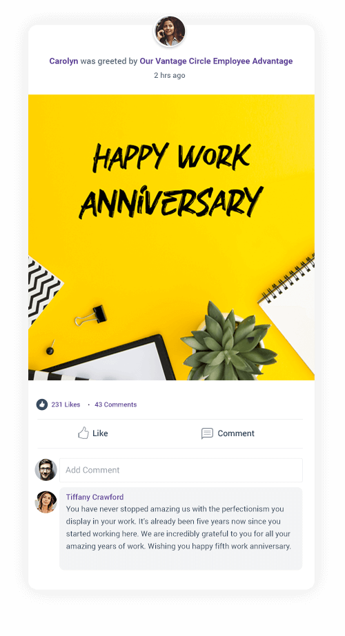 Happy-Work-Anniversary-Wishes-Vantage-Circle-R-R-Platform