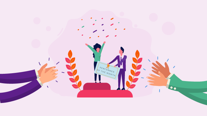 45 Top Employee Award Titles: Explained With Types and Examples
