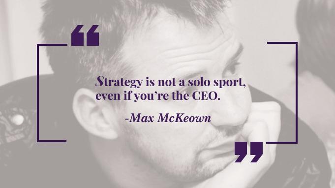 max-mckeown-teamwork-quotes
