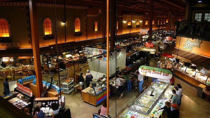 Best-places-to-work-Wegmans-Food-Market