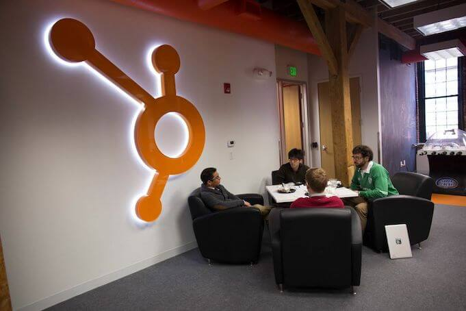 Best-places-to-work-hubspot