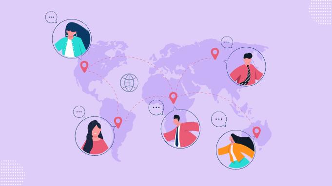 SOLI Framework For Effective Global Employee Recognition