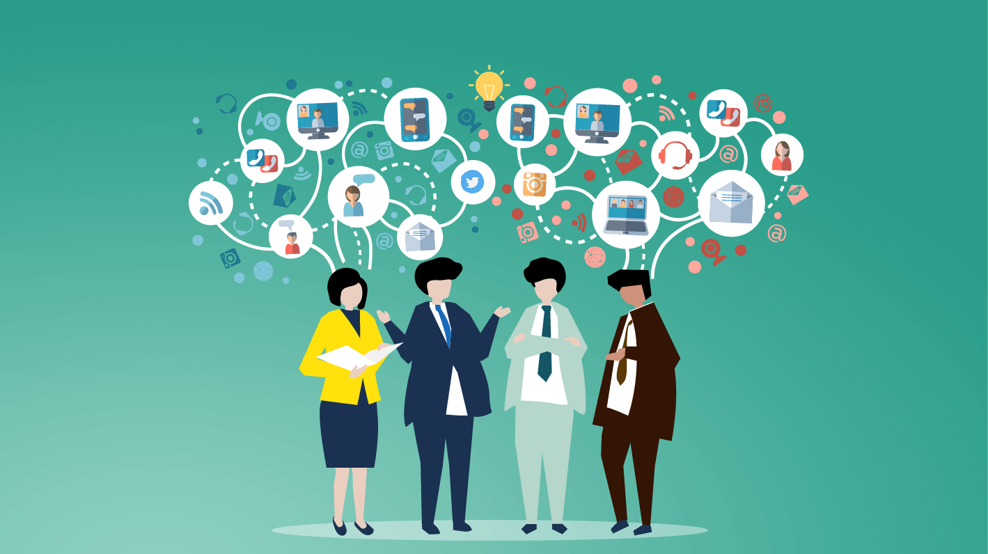 Looking Ahead: The Future of Business Communication Tools in 2019
