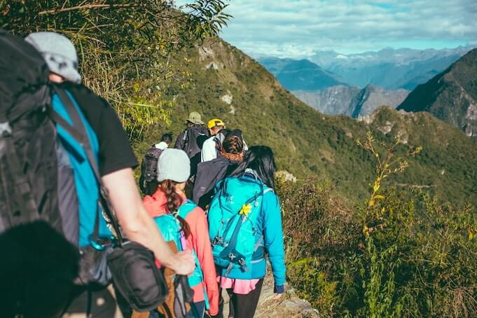 company-outing-ideas-trekking