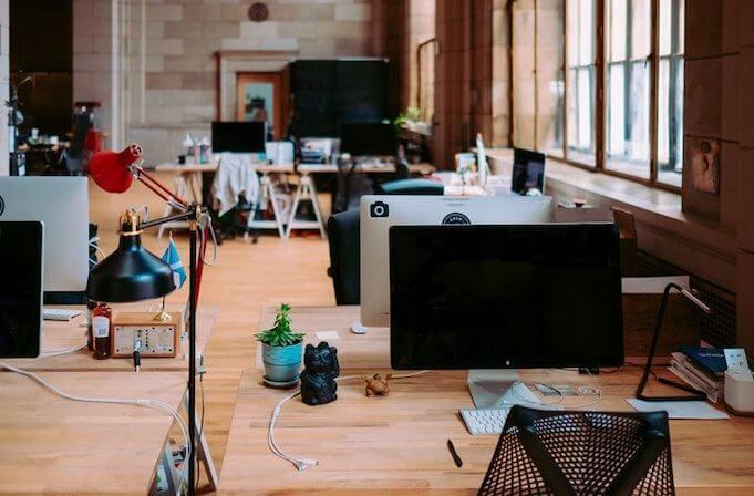 work-environment-setup