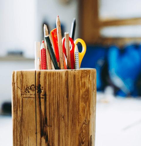 secret-santa-gift-ideas-for-coworkers-desk-accessory-holder