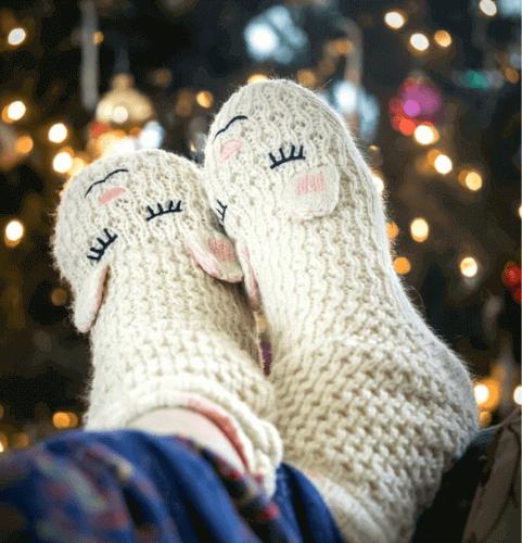 secret-santa-gift-ideas-for-coworkers-socks