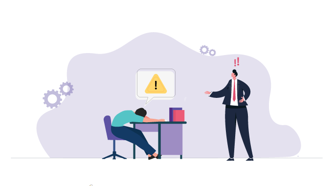 Hostile-work-environment-Ignoring-Employee-Burnout