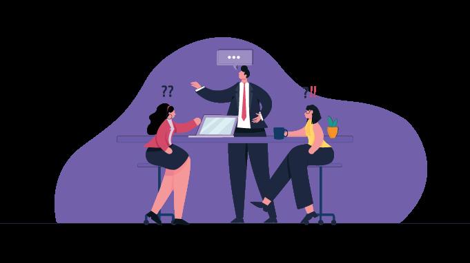 Hostile-work-environment-Poor-Communication-Practices