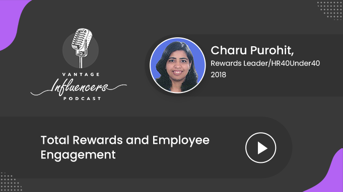 The Role Of Total Rewards In Employee Engagement