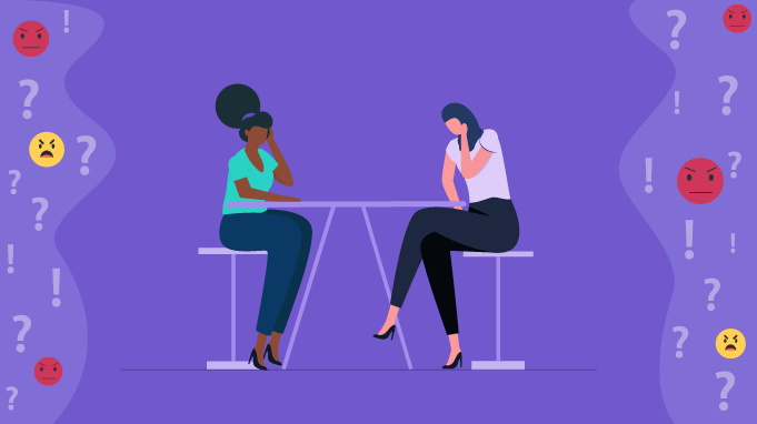 Microaggressions in the Workplace: What You Can Do About It