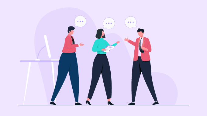 Team Communication Doesn't Have To Be Hard: Read These 5 Key Tips