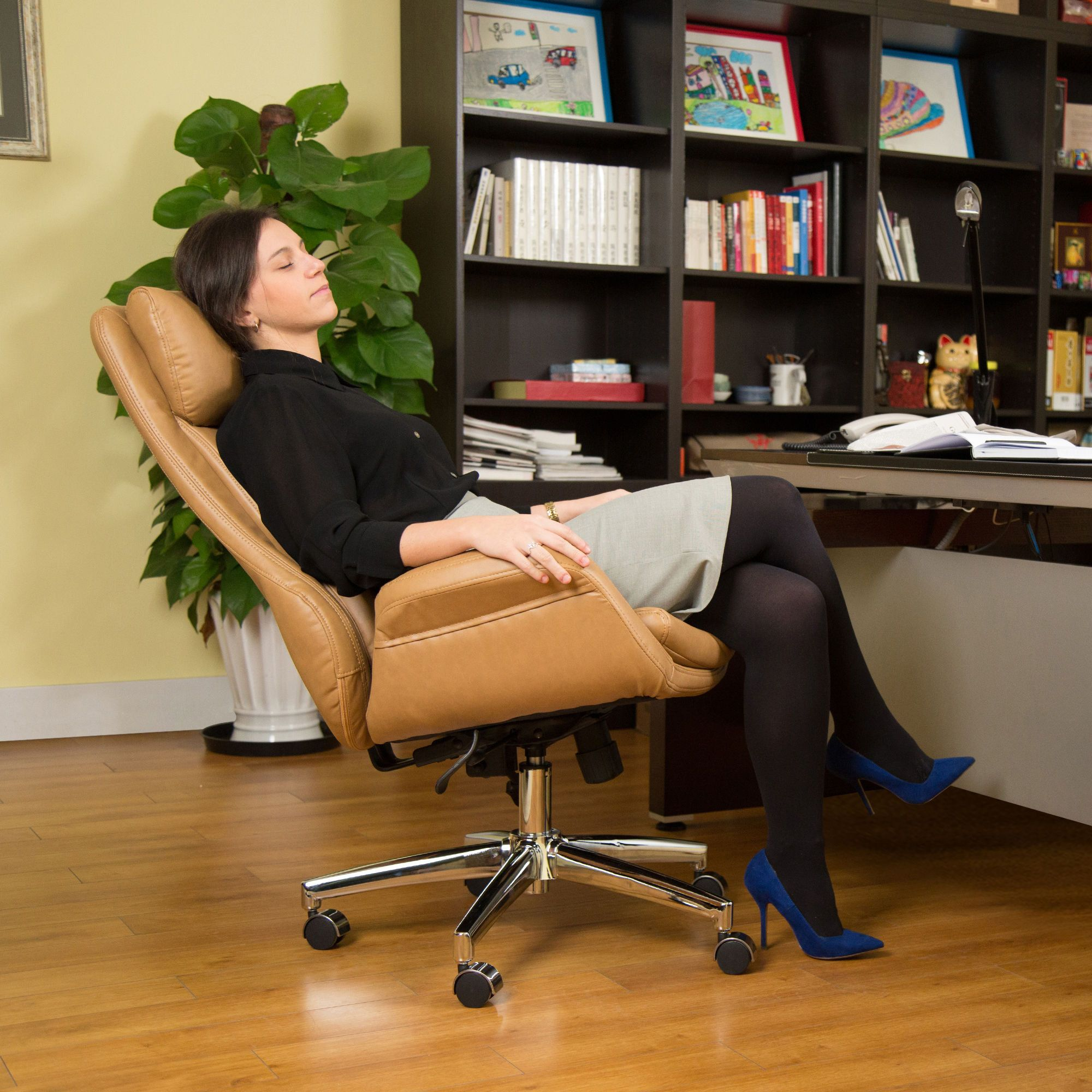 vintage-chair-for-home-office