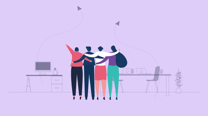 Should You Make Friends At Work?