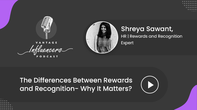 The Differences Between Rewards And Recognition In The Workplace