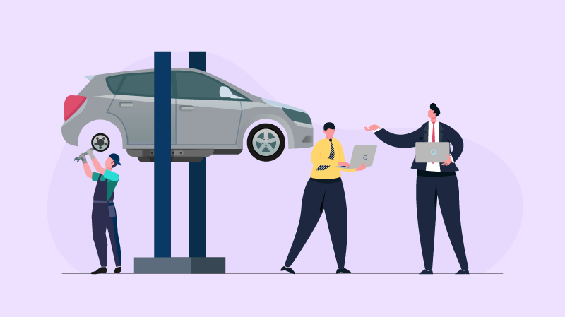 Strategies to Elevate Employee Engagement in Automobile Industry
