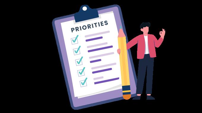 Organizational-Skills-Prioritizing