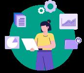 Organizational-Leadership-icon