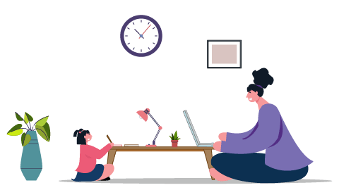 Work-from-home-remote-work